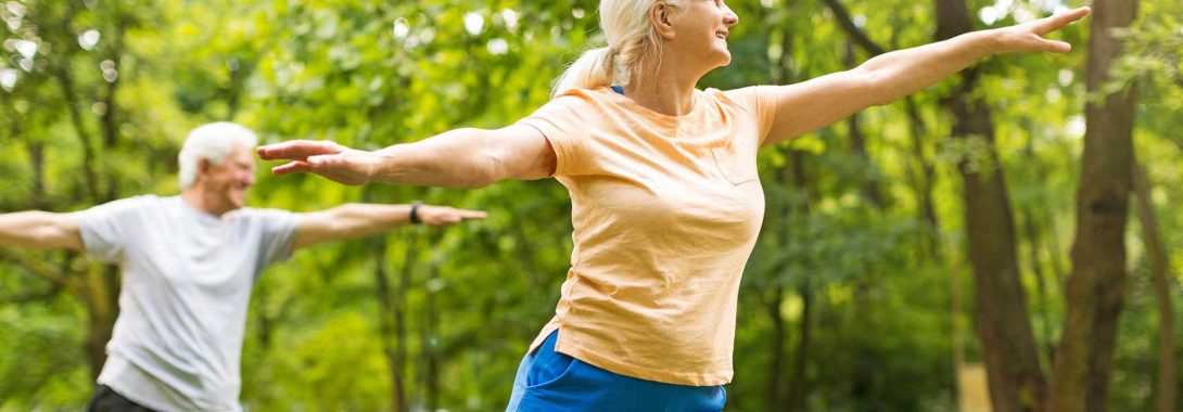 Improve balance & coordination